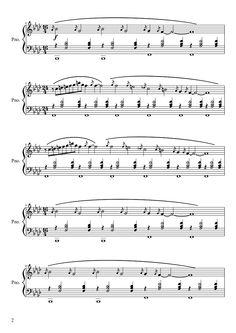 Gnossienne No. 1 | MuseScore