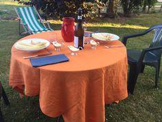 Argenterie et lin s'invitent pour un dîner champêtre 😍