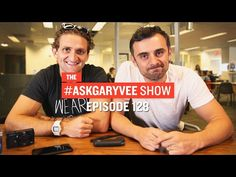 Episode Casey Neistat is Back - Show Search Engine - Search everything Gary Vaynerchuk has said on the show. Filter your search by category. The Marketing, Social Media Marketing, Online Marketing, Gary Vaynerchuk Book, Casey Neistat, Gary Vee, Future Career, High School Students, Good Thoughts
