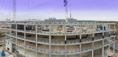 Capella update 12 – 5th floor construction