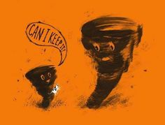 Creative Funny, Threadless, Brock, Davis, and Illustration image ideas & inspiration on Designspiration Web Design, Graphic Design, Picture Fails, Funny Illustration, Print Magazine, Vintage Pictures, Art Logo, Funny Fails, Illustrators