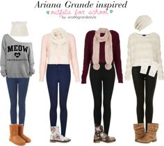 arianagrandestyle