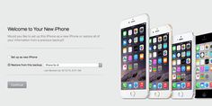 How-To: Quickly transfer your old iPhone's files to a new iPhone 6s or iPhone 6s Plus   9to5Mac