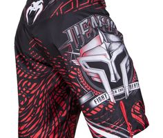 Venum Gladiator 3.0 Fightshorts – Black/Red