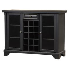 Shop AllModern for Bars & Wine Storage for the best selection in modern design.  Free shipping on all orders over $49.