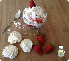 Chef in Chief: Eton mess