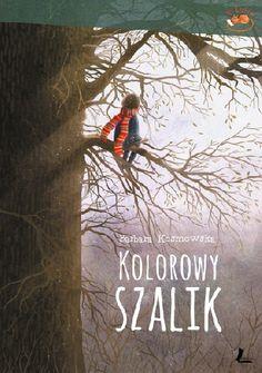 "Kosmowska, Barbara, ""Kolorowy szalik"", Literatura, Łódź 2014. 117 stron."