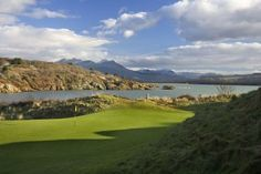 Porthmadog Golf Club, Llandudno and Colwyn Bay - Book a golf break or golf holiday