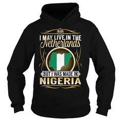 Nigeria Netherlands New
