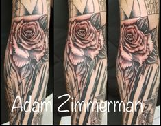 Rose Tattoo Tattoos, Rose, Tatuajes, Pink, Tattoo, Roses, Tattos, Tattoo Designs