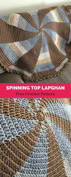 Spin Me Around [ FREE CROCHET PATTERN | Crochet It\'s My Thing ...