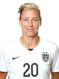FIFA Women's World Cup Canada 2015™ - Players - Abby-WAMBACH - FIFA.com