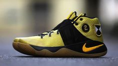 a3432830a621 Nike Kyrie 2 All-Star Color Celery Varsity Maize-Black Style Code