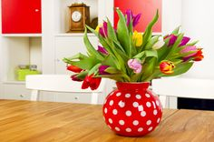 How to freshen up your home for spring