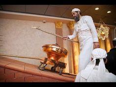 Noticias: Israel anuncia que el altar para el Tercer Templo ya está listo