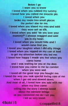 Four pet loss poems to help grieve for the loss of a dog but also to celebrate the unconditional love and the special forever bonds between us and our dogs. Pet Loss Quotes, Dog Quotes, Animal Quotes, Animal Poems, I Love Dogs, Puppy Love, Pet Poems, Pet Loss Grief, Loss Of Dog