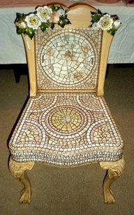 Chair Mosaics