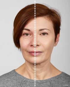 Can Makeup Make Me Look Younger Stool - 7 tricks from a makeup artist to help you look younger