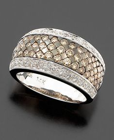 LeVian....the most gorgeous jewelry line....love this piece.