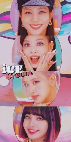 Kpop Girl Groups, Korean Girl Groups, Kpop Girls, Yg Entertainment, Lisa Blackpink Wallpaper, Black Pink Kpop, Blackpink Members, Selena Gomez Photos, Rose Park