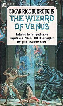 1932 (1st published 1970 [serialized], 1970 [hardcover]) ... posthumously