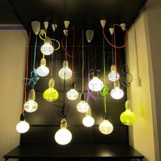 Nuds pendant light cord transform a room in a snap comes in too nuds pendant light cord transform a room in a snap comes in too many colors to list enough said design for lighting pinterest pendant lighting aloadofball Images