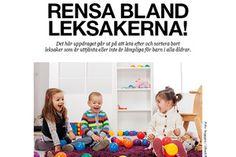Vill ni få en kemikaliesmart förskola?   Håll Sverige Rent Ale, Villa, Kids Rugs, Kid Friendly Rugs, Ales, Villas
