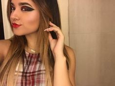 Pin for Later: Here's How You Can Get Becky G's Star Wars Halloween Look Finish