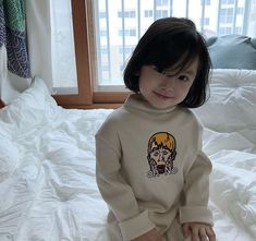 Tout est dans le titre # Non-fiction # amreading # books # wattpad Cute Asian Babies, Korean Babies, Asian Kids, Cute Babies, Kids Girls, Baby Kids, Ulzzang Kids, Baby Family, Cute Baby Girl