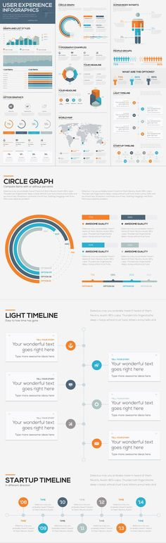 Access All Areas members had a taste of Mats-Peter Forss' Infographic Template…