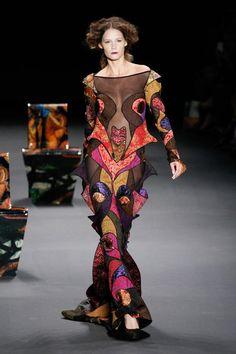 Lino Villaventura F/W 2014, Sao Paulo Fashion Week