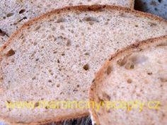 Chléb s podmáslím a cibulkou Bread, Fit, Shape, Brot, Baking, Breads, Buns