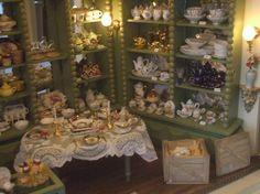 Tinyrooms   Servieswinkel De Koffiepot.
