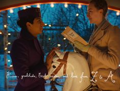 """32 Times """"The Grand Budapest Hotel"""" Was The Most Wallpaper-Worthy Film Ever"""