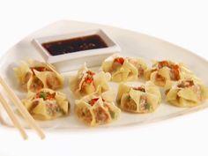 Shrimp and ginger siu mai dumplings recipe tyler florence shrimp siu mai dumplings asian foodsasian recipesdumpling forumfinder Gallery