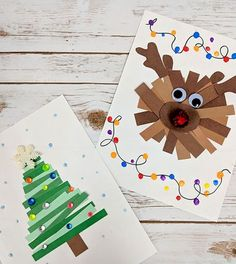 Paper Strips Christmas Crafts - The Keeper of Cheerios # Keeper # . - Paper Strips Christmas Crafts – The Keeper of the Cheerios - Kids Crafts, Diy Projects For Kids, Jar Crafts, Creative Crafts, Craft Projects, Craft Ideas, Preschool Christmas, Christmas Crafts For Kids, Christmas Activities