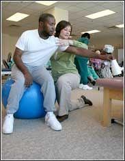 Stroke Rehab ideas