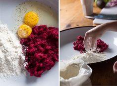 Ñoquis de remolacha: una receta de Brač - Planeta JOY