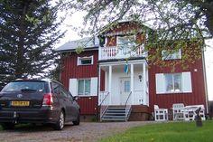 6-persoons vakantiewoning in Munkfors, Värmland, Zweden. Een aanrader!