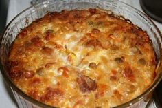 TONNIKALA MAKARONILAATIKKO - Kotikokki.net - reseptit Health And Wellbeing, Lasagna, Quiche, Macaroni And Cheese, Goodies, Pasta, Yummy Food, Baking, Dinner