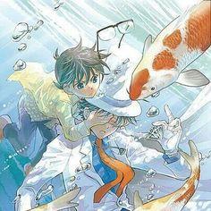 Conan and Kaito | Detective Conan