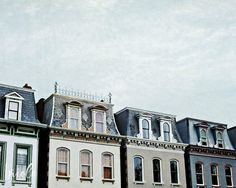 Lafayette Square St Louis Photograph by Briole Lafayette Hamilton, Lafayette Square, Fine Art Prints, Framed Prints, Summer Rain, Love Pictures, Woman Painting, Victorian Homes, Fine Art Photography