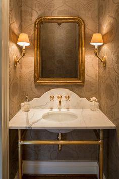 Fox Hollow Residence classico-bagno-di-servizio