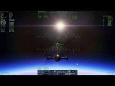 SpaceEngine : New Features of 0.9.7.1 spaceengine.org #space engine #planetarium #orrery #deep space