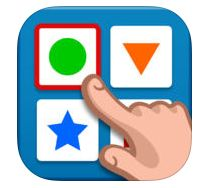 ChooseIt Maker 3 App-Companion app to the ChooseIt Maker 3 website-view/play cause/effect, literacy, matching, and multiple choice activities, games, quizzes created online.