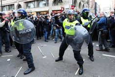 riots police uk - Google Search