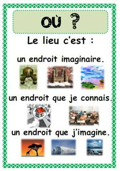 . French Language Lessons, French Language Learning, French Lessons, French Teacher, Teaching French, Education And Literacy, Kids Education, Passports For Kids, Grade 1 Reading