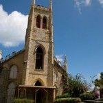 St. John's Anglican Church, St. Croix