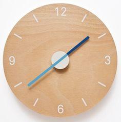 {This Clock}