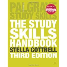 Teaching study skills in schools?